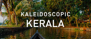 Kaleidoscopic Kerala