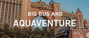 Big Bus and Atlantis Aquavent...