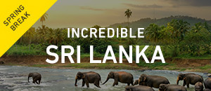 Incredible Sri Lanka
