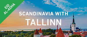 Highlights of Scandinavia wit...