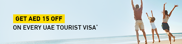 Discounts on visas - Family Bundle