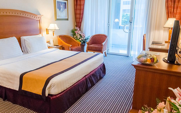 Staycations - Avenue Hotel Packages - Deira - 3