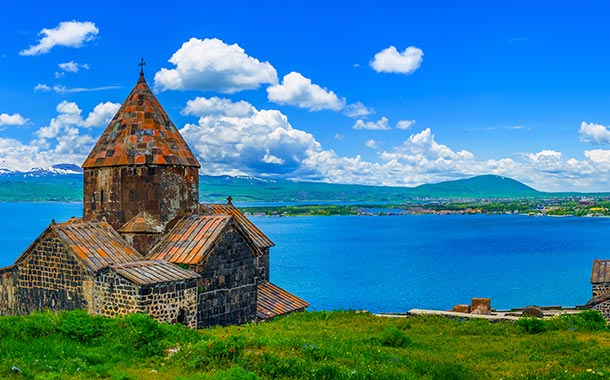 Armenia-Lake-Sevan